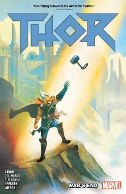 Thor Vol. 3: War's End by Marvel Comics