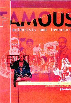Famous Scientists and Inventors by John Davis image