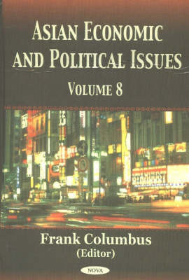 Asian Economic & Political Issues