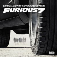 Furious 7 by Various Artists image