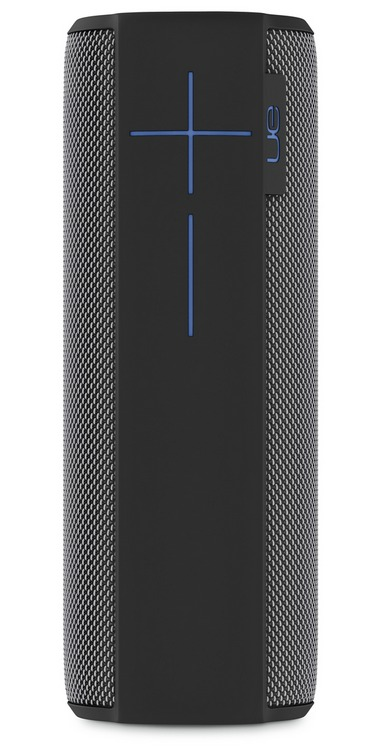 Logitech UE MEGABOOM Bluetooth Speaker - Black