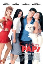 Chasing Papi on DVD