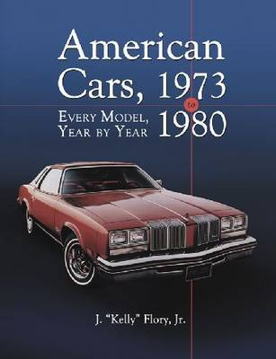American Cars, 1973-1980 image