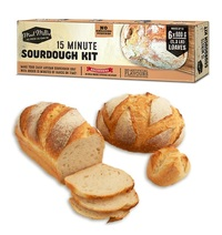 Mad Millie - 15 Minute Sourdough Kit