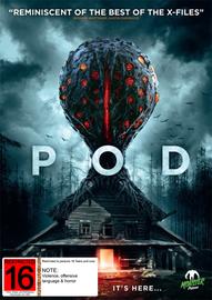 POD on DVD