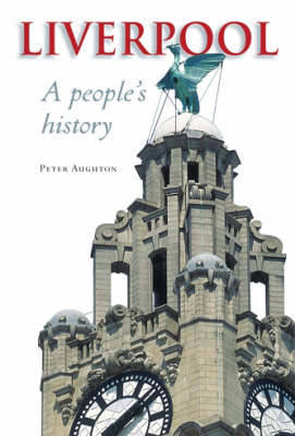 Liverpool by Peter Aughton