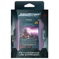 XenoShyft: Onslaught – Psychogenics Lab Expansion