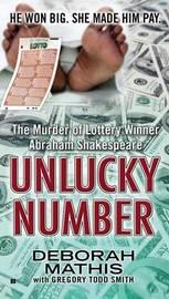 Unlucky Number by Deborah Mathis