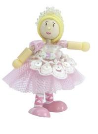 Le Toy Van: Budkins - Ballerina Bea