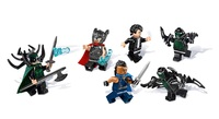 LEGO Super Heroes: The Ultimate Battle for Asgard (76084) image