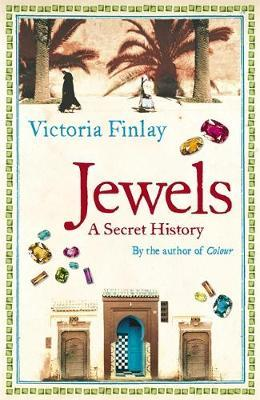 Jewels: A Secret History by Victoria Finlay image