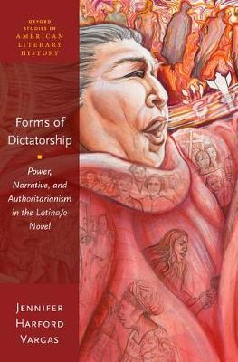 Forms of Dictatorship by Jennifer Harford Vargas image