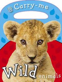 Wild Animals by Joanna Bicknell image