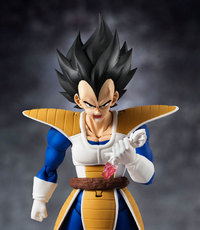 Dragon Ball Z: Vegeta - S.H.Figuarts Figure image
