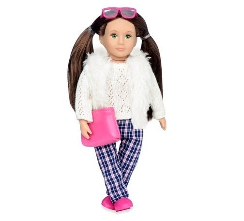 "Lori: Witney - 6"" Fashion Doll image"