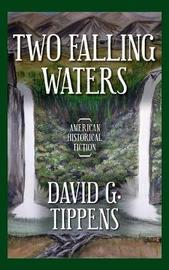 Two Falling Waters by David G Tippens