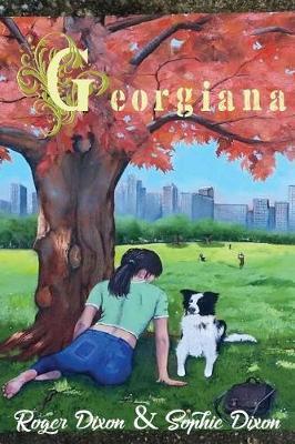 Georgiana by Roger Dixon
