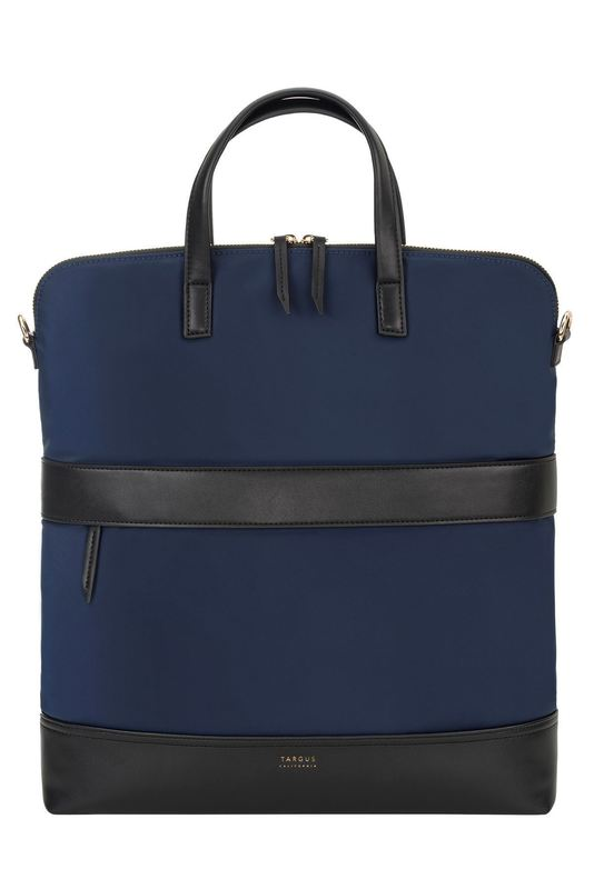 "Targus: 15"" Newport Convertible 2-in-1 Messenger/Tote (Navy)"