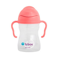 B.Box: Sippy Cup V2 - Neon Watermelon