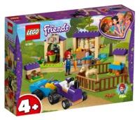 LEGO Friends: Mia's Foal Stable (41361)