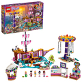 LEGO Friends: Heartlake City Amusement - (41375)
