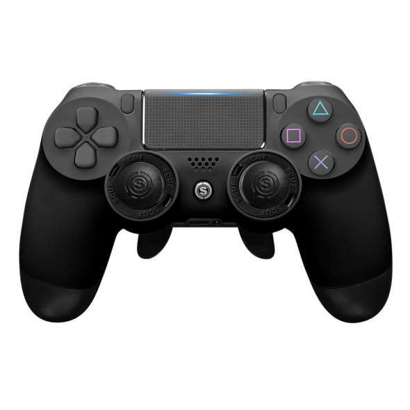 SCUF Infinity 4PS PRO Basic - Black for PS4