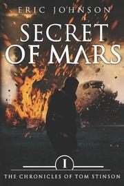 Secret of Mars by Eric Johnson image