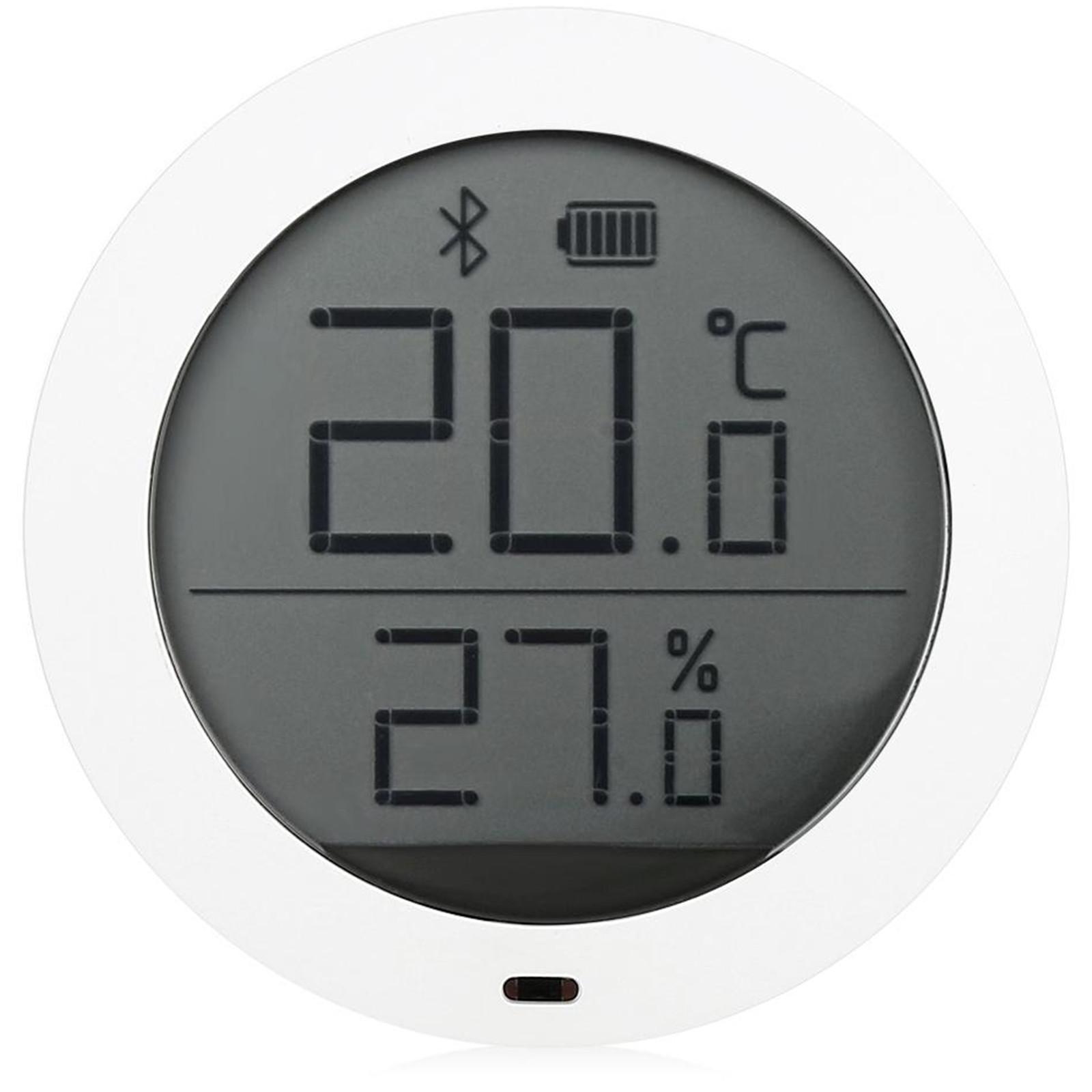 Xiaomi: Mi Home Temperature & Humidity Monitor image