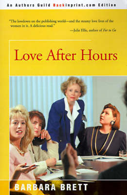 Love After Hours by Barbara Brett image