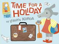 Time for a Holiday by Lerryn Korda image