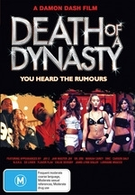 Death Of A Dynasty  on DVD