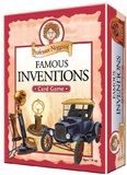 Professor Noggins: Famous Inventions Card Game
