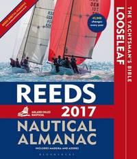 Reeds Looseleaf Almanac 2017 by Perrin Towler