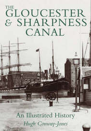 The Gloucester and Sharpness Canal by Hugh Conway-Jones image