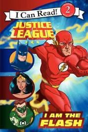 I Am the Flash by John Sazaklis
