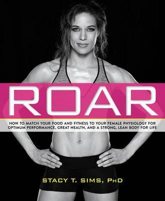 Roar by Stacy Sims image