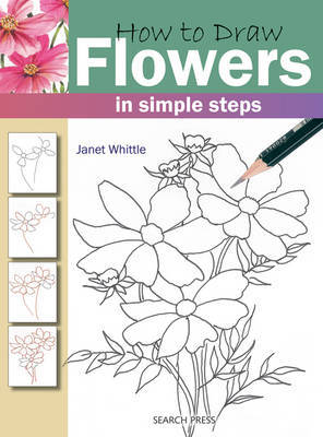 How to Draw: Flowers by Janet Whittle image