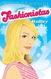 Hadley by Sarra Manning image