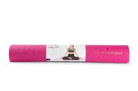 Bollinger Yoga Mat (Raspberry)