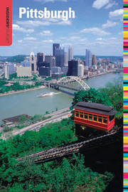 Insiders' Guide to Pittsburgh by Michele Margittai image