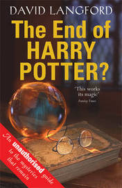 The End of Harry Potter? by David Langford image