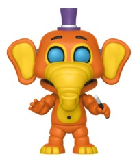 Five Nights at Freddy's: Pizza Simulator - Orville Elephant Pop! Vinyl Figure