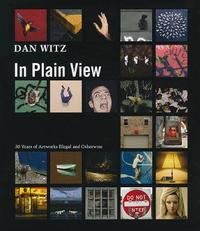 Dan Witz: In Plain View by Dan Witz image