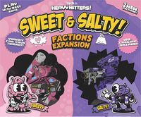 GKR: Sweet & Salty - Faction Expansion