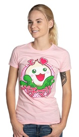 Overwatch: Pachimari - Women's T-Shirt (Large) image