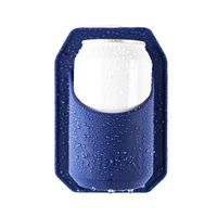 Sudski Shower Beer Holder | Navy