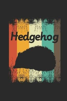 Hedgehog Retro by Hedgehog Publishing