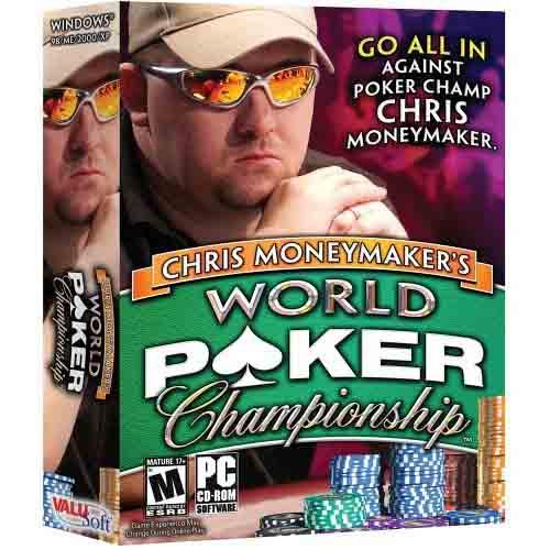 Chris Moneymaker's Poker Championship for PC Games image