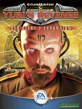 Command and Conquer: Yuris Revenge for PC Games
