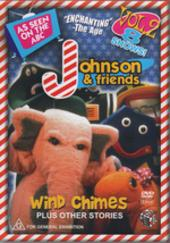 Johnson & Friends - Vol 2: Wind Chimes Plus Other Stories on DVD